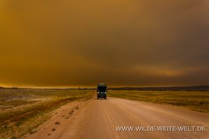 Sunset-with-Wildfire-Sand-Creek-Road-Laramie-Wyoming-300x200 Sunset with Wildfire
