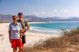 Tanja-HP-Playa-San-Diego-Oaxaca-2-300x200 Tanja & HP