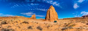 Temple-of-the-Sun-and-Temple-of-the-Moon-Lower-Cathedral-Valley-Capitol-Reef-National-Park-Utah-3-300x106 Temple of the Sun and Temple of the Moon
