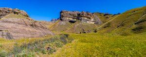 Sleeping-Beauty-Cave-Trail-Garden-Castle-Nature-Reserve-Ukhahlamba-Drakensberg-Park-Kwazulu-Natal-Suedafrika-17-300x117 Sleeping Beauty Cave Trail